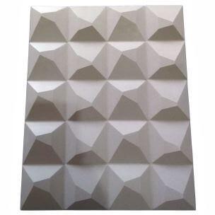 Trapezi 32 x 40 Cm -  Molduras em concreto