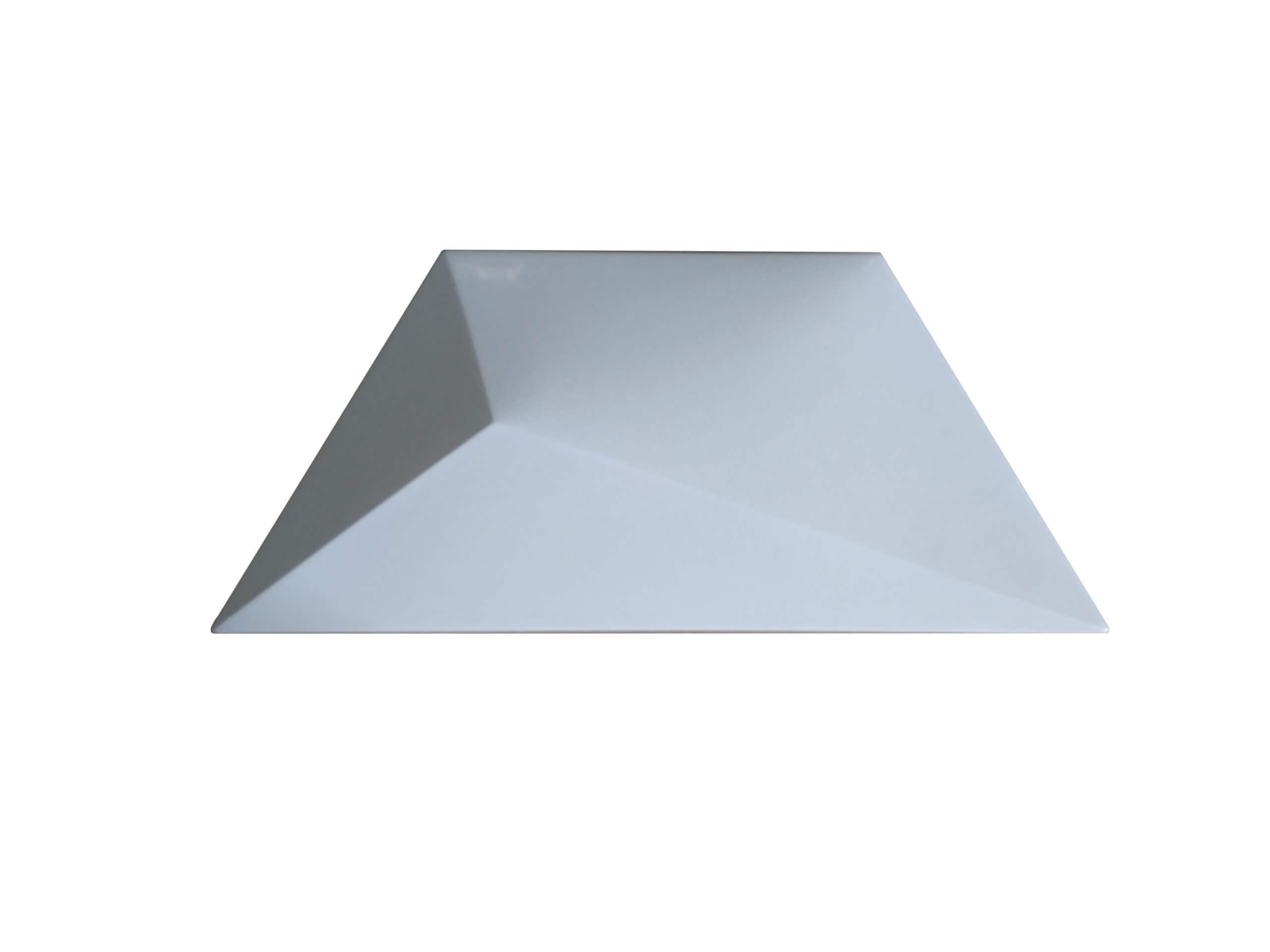 Prisma 60×25 -  Molduras em concreto
